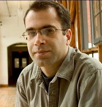 Sam Javanrouh